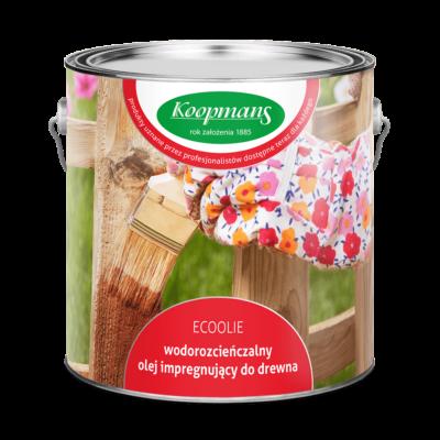 Koopmans Ecoolie