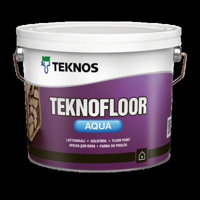 Teknos Teknofloor Aqua