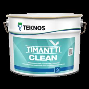 Teknos Timantti Clean
