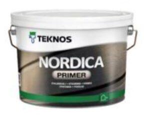 Puszka farby Teknos Nordica Primer
