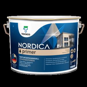 NORDICA PRIMER