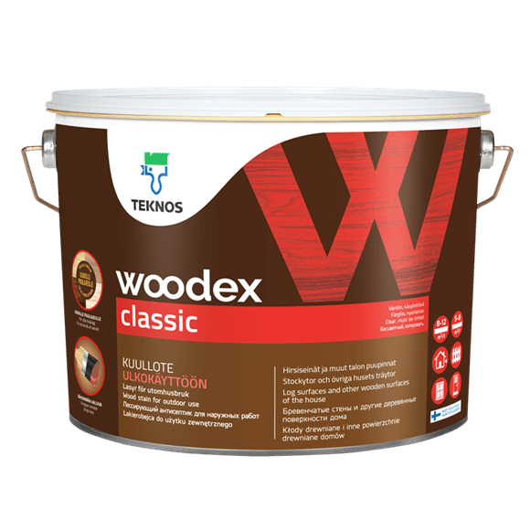 WOODEX CLASSIC