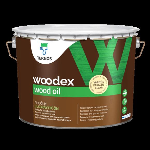 WOODEX WOOD OIL
