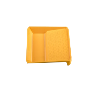 Kuweta Hardy żółta