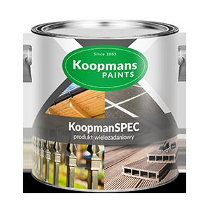 Koopmans Paints