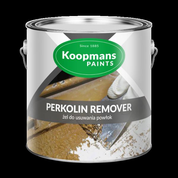 Koopmans Paints - Perkolin Remover - żel do usuwania powłok
