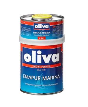 Puszka Oliva Emapur Marina