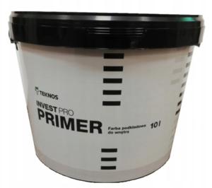 Puszka farby Teknos Invest Pro Primer
