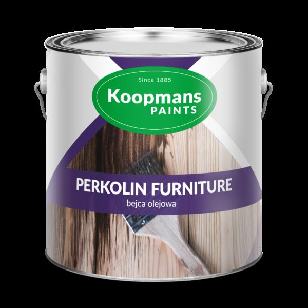 Puszka farby Koopmans Paints Perkolin Furniture