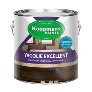 Puszka farby Koopmans Yagolie Excellent